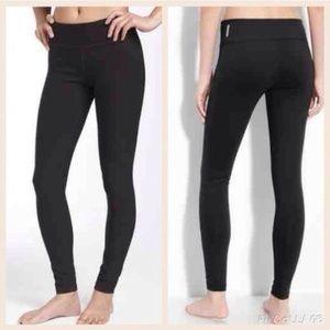 Zella live in full length yoga black leggings